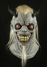 Satan's Little Helper Halloween Mask Not Don Post Not Freddy Jason