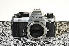 Nikon FA 35mm SLR
