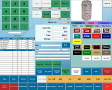 POS Business + Accounting Software W Retail Touch