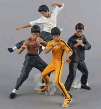 Bruce Lee Masters of Legend Action figure NUOVO BANDAI