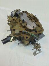NOS ROCHESTER DUALJET CARBURETOR 17059132 1979 CHEVY 3.3L 200 ENGINE AUTO TRANS
