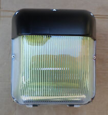 Exterior 42W PL Bulkhead Light Polycarbonate Wallpack IP65 WPR142PL Outdoor