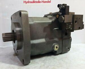 Linde HMV 210 -02 Hydraulikmotor 2524 Verstellmotor Neu/New