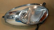 NISSAN MICRA K12.HATCH.BUILT FROM 10/2007 TO 9/2010.RH HEAD LIGHT