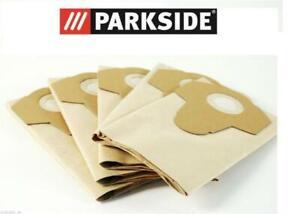 Parkside PNTS 1300 C3 Umido Asciutto Aspiratore Sacchetto aspirapolvere 20 L