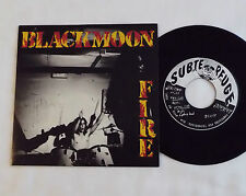 "BLACKMOON FIRE Bloomoon SPAIN 7""EP 45 SUBTERFUGE Rds(1992)post rock experimental"
