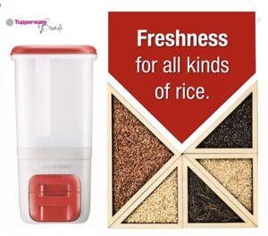 New Tupperware Rice Smart (1) 10kg