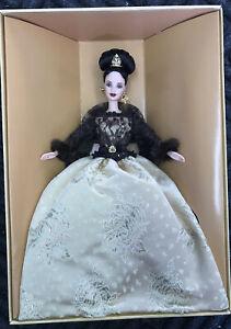 1998 Oscar De La Renta Barbie Doll Mattel Limited Edition