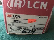 Lcn 4011 Heavy Duty Aluminum Door Closer Used No Hardware