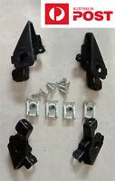 Headlight Bracket Mount Holder Repair Kit For Polo 6R 6R 6C 2010-15 OE:6R0998226