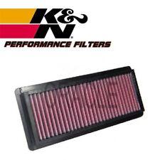 K&N HIGH FLOW AIR FILTER 33-2626 FOR PEUGEOT EXPERT 2.0 HDI 120 120 BHP 2007-
