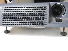 Mitsubishi Projector, Model XD206U (Used)(QTY 1 ea)OFC