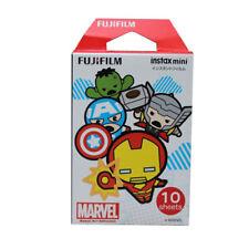 Marvel mini Instax Instant Fuji Film for Polaroid Mini 7s 8 9 25 50s 90 SP-1