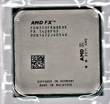 AMD FX-Series FX-8350 Black Processor FD8350FRW8KHK 8-Core 4.GHz L3 Socket AM3+