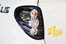 TAIL REAR LED LIGHT LAMP BLACK LENS MITSUBISHI L200 TRITON ML MN 05-14