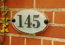 Unbranded Glass Modern Decorative Plaques & Signs