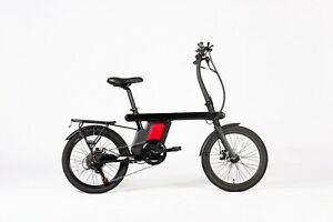 Small Electrical Bicycle Bike Ebike 20'' 7.5AH Battery City Bike