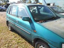 Mazda 121 Metro 96-02 fan thermo fan radiator fan Wrecking whole car  *141173*