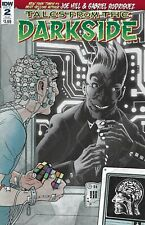Tales From The Darkside Comic Issue 2 Limited Variant Modern Age First Print