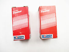 Wagner Electronic Flasher 3 Pin 7060 Pack Of 2