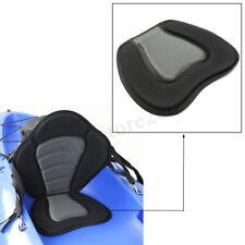 Soft Comfortable Padded Pad Kayak Seat Adjustable Cushion For Fishing Canoe