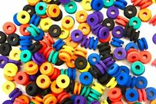 2000pcs MIX Rubber Tattoo Gun Needle Machine A-bar Full Grommets Nipples Supplie