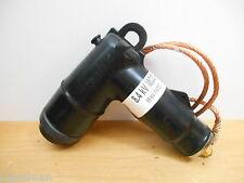 Hubbell 215Ela10 Dead Front Elbow 15Kv, New