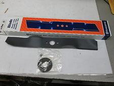 HUSQVARNA RIDER 155 MOWER BLADE PART# 531007585 3EA