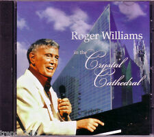 ROGER WILLIAMS Crystal Cathedral Classic Christian Country MORNING HAS BROKEN