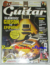 Rivista GUITAR & BASS MAGAZINE SEALED Sett. 2008 Neil Young Black Keys No cd dvd