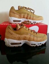Nike Air Max 95, UK 6 (EUR 40) Wheat/Light Bone/Gum/Black AJ2018700