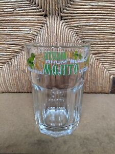 Mojito Glass, Sourced from France, Nice Chunky Glasses like the Havana Club Ones