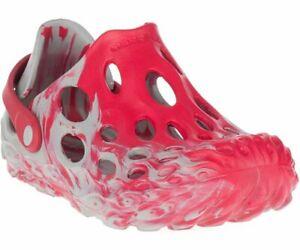 Merrell Hydro Moc Water Hiking Shoes Sandals Men's Size 13 Chili/Paloma J500023