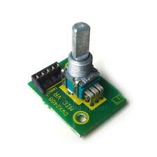 MIC Level VR Variable Resistor Switch Knob Pioneer Mixer DJM-1000 Part DWX2466