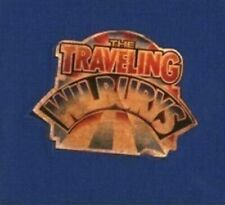 The Traveling Wilburys Collection Second Edition CD Box Set Sealed 2 CD 1 DVD
