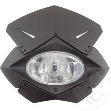 Rebel Street Fighter Carbon Universal Cowling Headlight Fairing Stunt Light