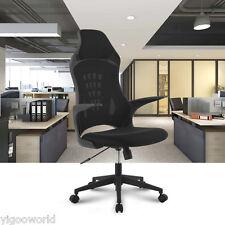 Modern Ergonomic Mesh High Back Executive Computer Desk Task Office Chair Swivel