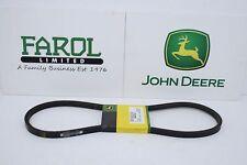 Genuine John Deere Water Pump Belt M801821 1600 1620 2072R 3005 3009 3011 3012