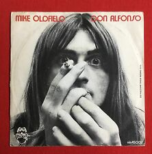 """MIKE OLDFIELD -Don Alfonso- Ultra Rare Italian 7"""" with unique Picture Sleeve"""