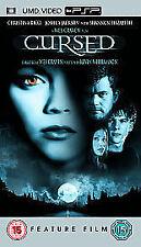 Cursed (UMD, 2005)