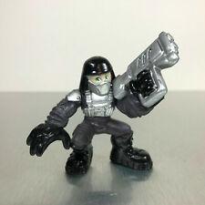 GI Joe Combat Heroes NEO-VIPER figure from Rise of Cobra