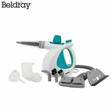 Beldray BEL0701TQN 10-in-1 1000W Handheld Steam Cleaner with Accessories -...