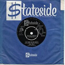Mary Wells Stop Takin Me For Granted Stateside SS 372 Soul Northern Motown