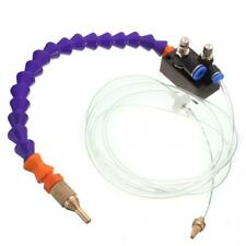 Mist Coolant Lubrication Spray System For 8mm Air Pipe CNC -Lathe Milling Drill