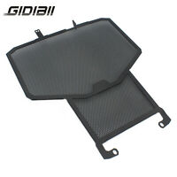 Radiator Grille Guard Cover Aluminum Protector For HONDA X-ADV 750 2017-2019