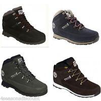 Mens New Henleys Hiker Boots Walking boots  nubuck splitrock style 7-12