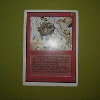 Goblin Balloon Brigade x1 Unlimited Edition 1x Magic the Gathering MTG