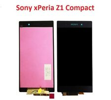 LCD + TOUCH SCREEN DISPLAY NERO Sony Xperia Z1 Compact / D5503 / M51W / Z1 MINI