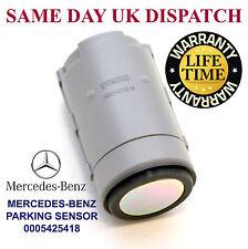 4 x Mercedes Benz PDC Sensore di parcheggio per w140 w202 w208 0005425418/a0005425418