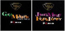 Gerry Mulligan in Paris Vol. 2 James Moody Frank Foster Music CD Lot 1995 Vogue